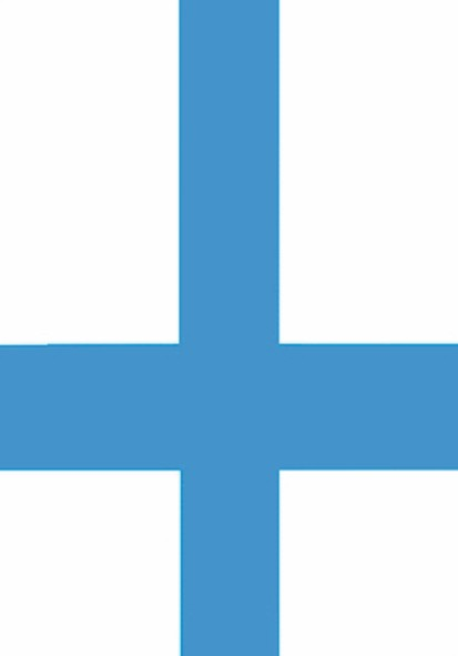 Finland - National Flag