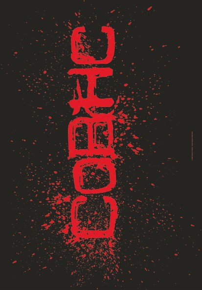 Children of Bodom - Splattered Logo