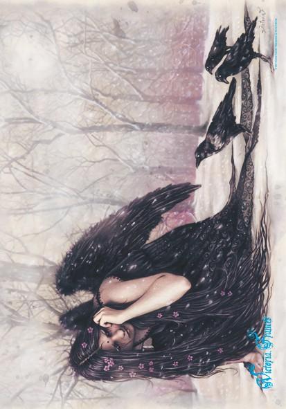 Victoria Frances - La Muerte