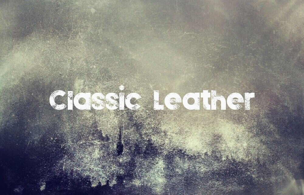 Classic Leather | Creation flags | Providing flags