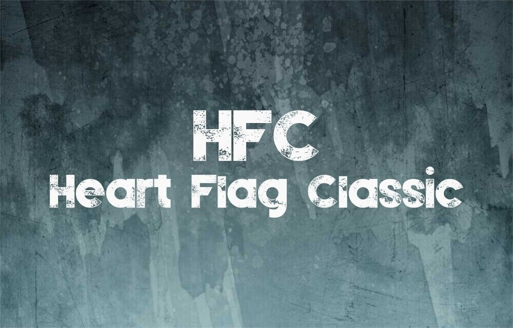 HFL (Heart Flag Licenced)